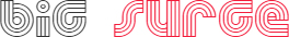 Big Surge logo