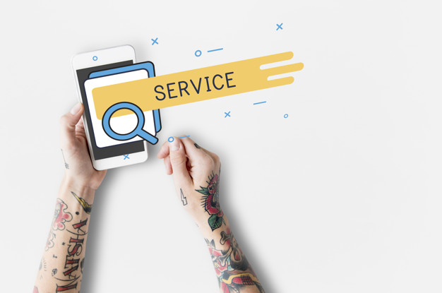 Service-based Business: Importance of Services a website