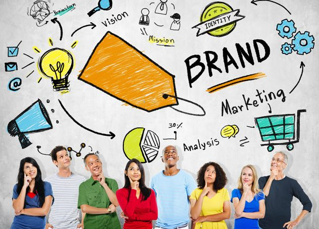 Branded Marketing Tips