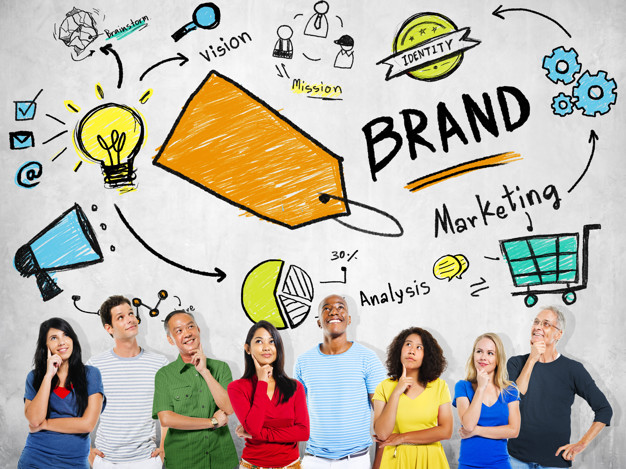 A Face for Brand: Why Online Presence Matters