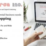 why a business needs online shopping